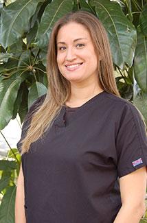 Kimberly Avariano