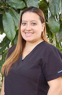 Margaret Cruz