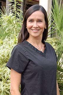 Maria Yrene Sierra